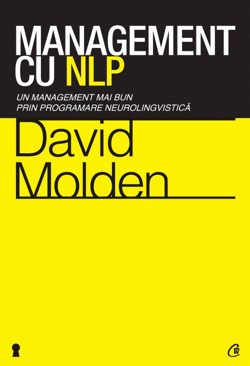 Management cu NLP - David Molden