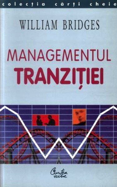 Managementul tranziţiei - William Bridges
