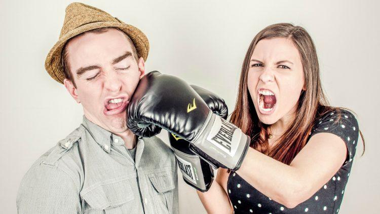 Studiul care iți arată unde greșești în relații !