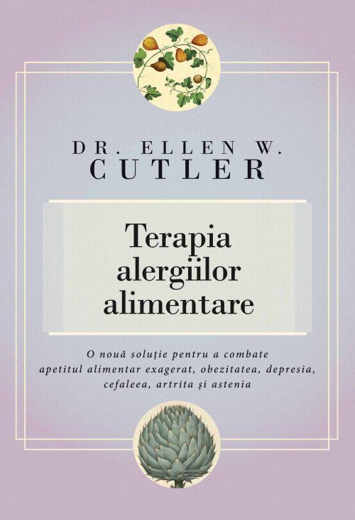 Terapia alergiilor alimentare - Dr. Ellen W. Cutler