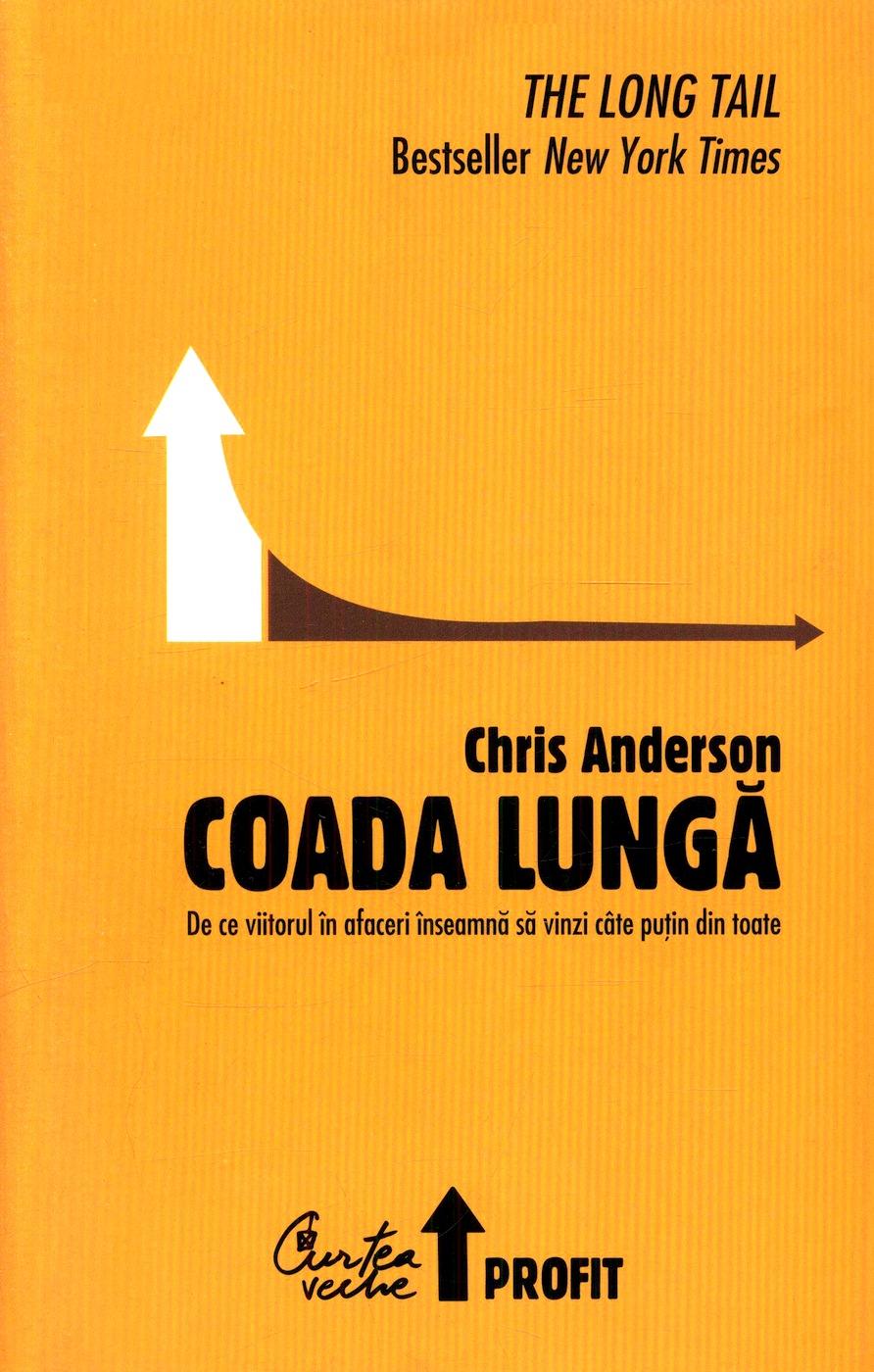 Coada lungă - Chris Anderson