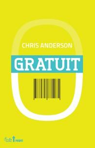 Gratuit. Viitorul unui preţ revoluţionar - Chris Anderson