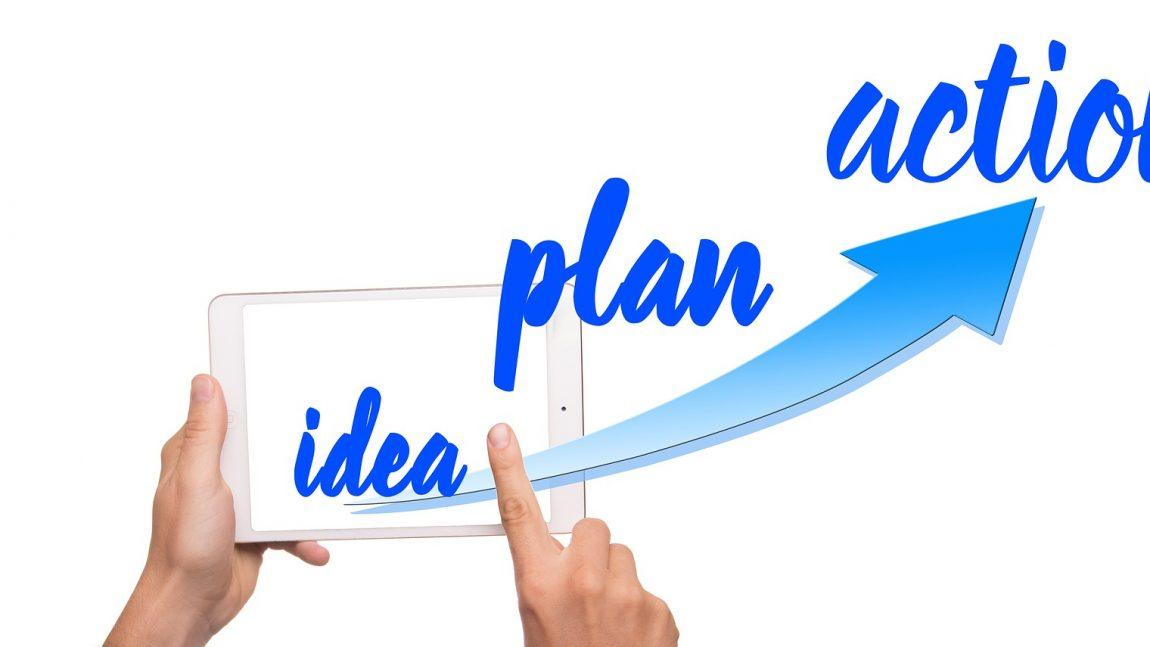 Care este planul tău de dezvoltare ? Tu ai ?