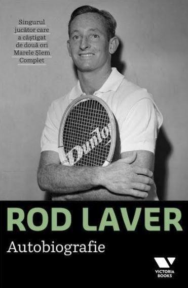 Rod Laver - Larry Writer, Rod Laver