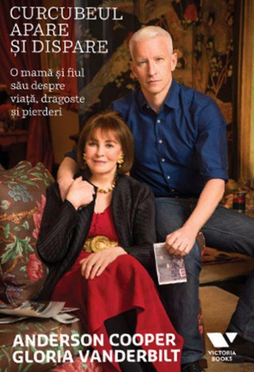 Curcubeul apare și dispare - Anderson Cooper, Gloria Vanderbilt