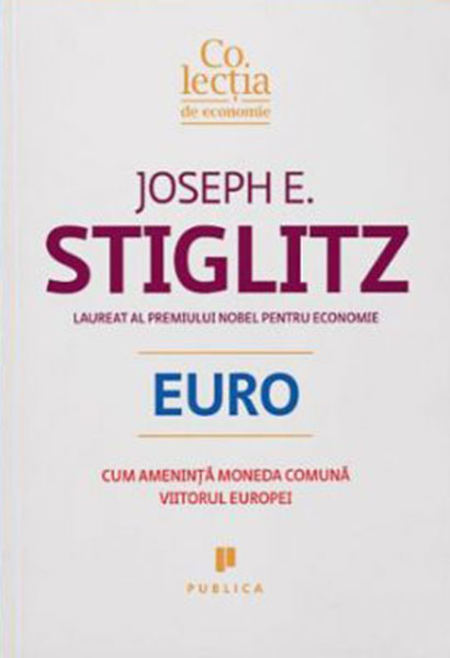 Euro - Joseph E. Stiglitz