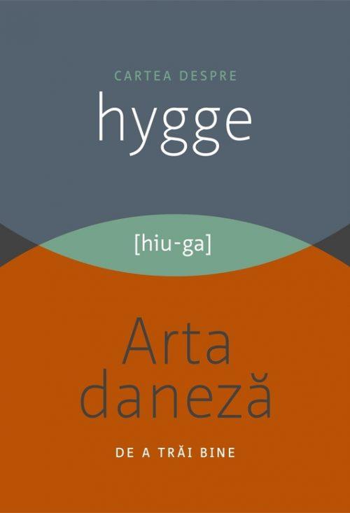 Cartea despre HYGGE - Louisa Thomsen Brits
